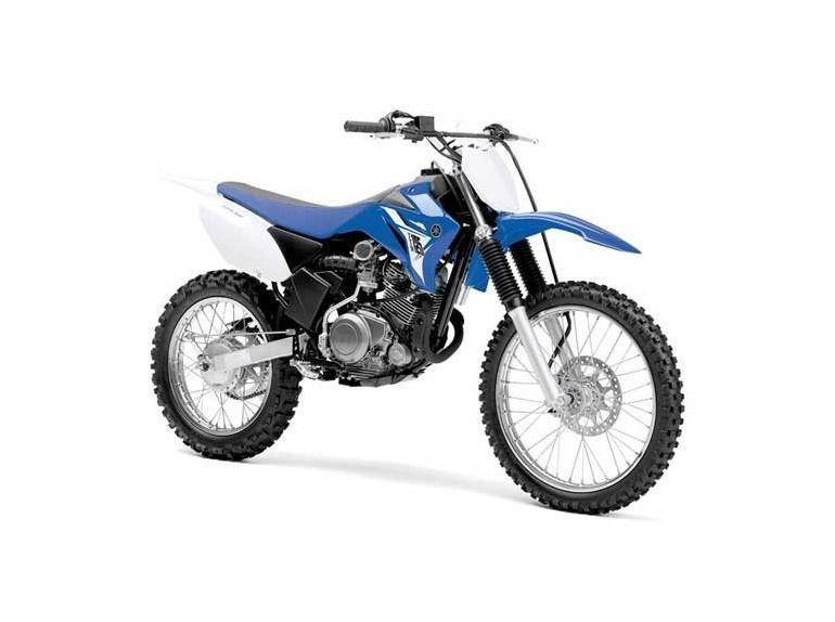Buy 2014 Yamaha TT-R125LE on 2040-motos