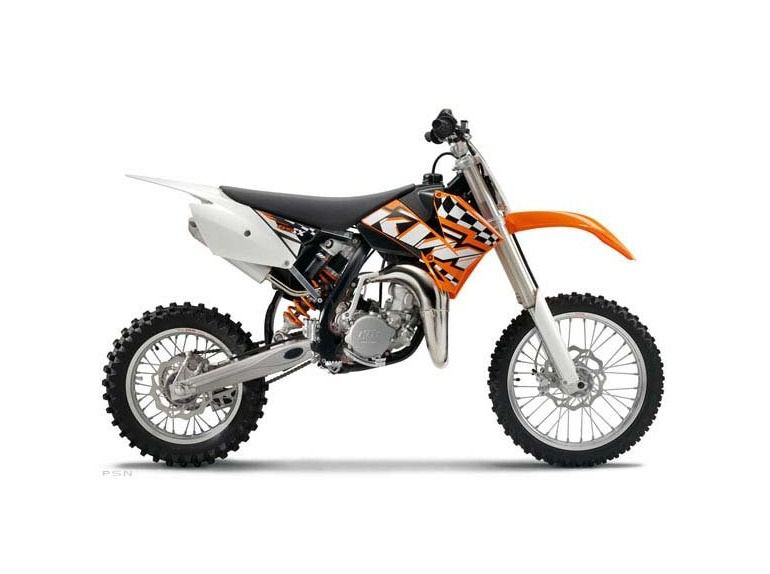 2011 KTM 250 XC-W for sale on 2040-motos