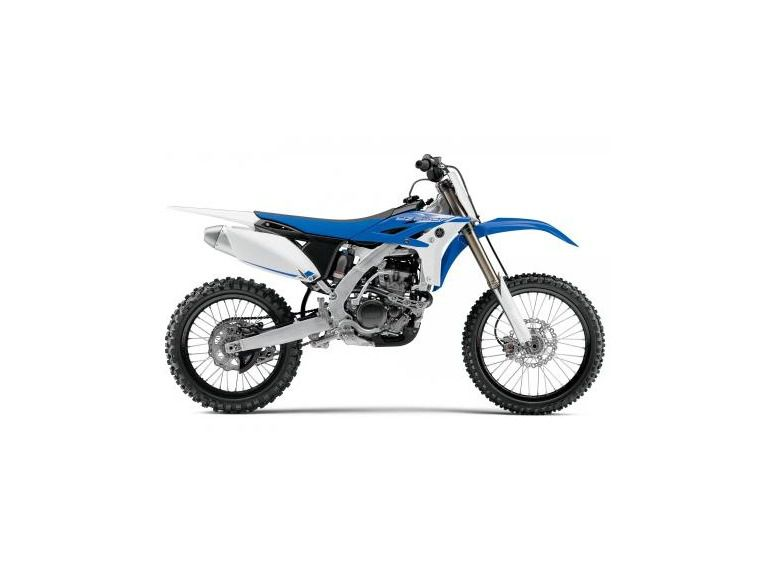 Buy 2012 Yamaha YZ250 on 2040-motos