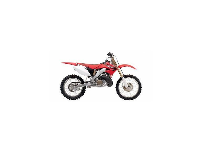1997 Honda Cr Series 500R for sale on 2040-motos