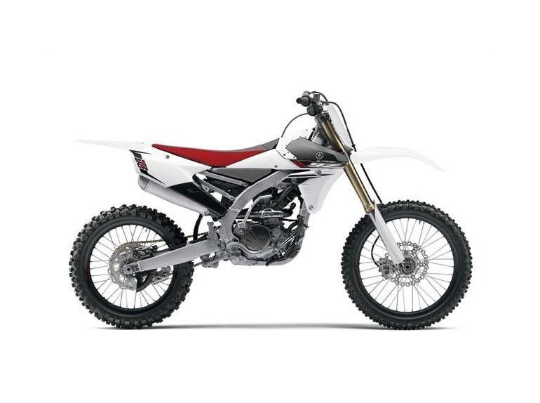 2012 Yamaha YZ 450F for sale on 2040-motos