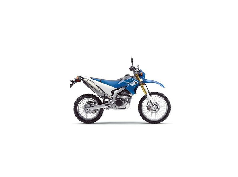 2014 Yamaha WR450F for sale on 2040-motos