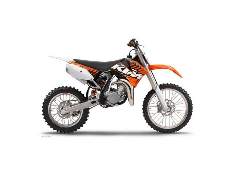 Buy 2012 KTM 85 SX on 2040-motos