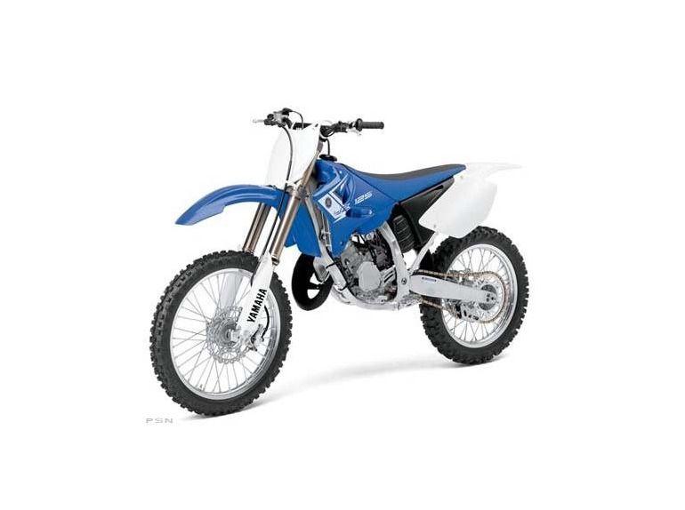 2013 Yamaha Yz 125 for sale on 2040-motos