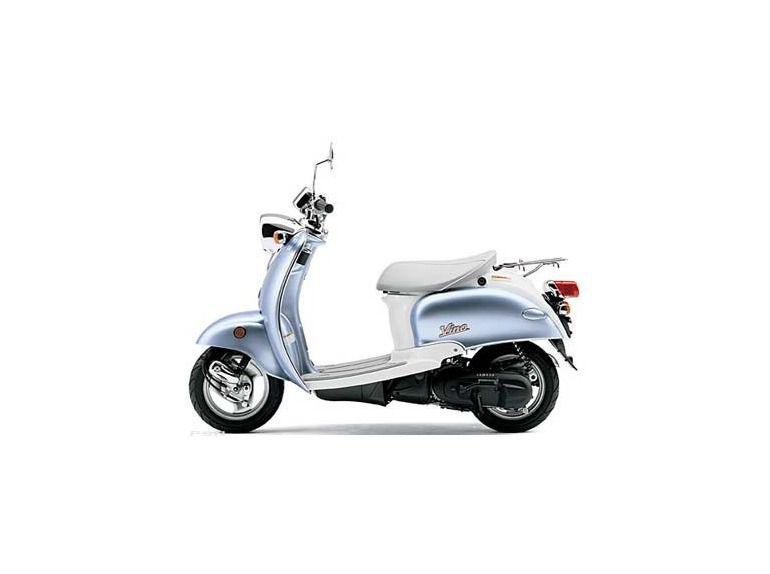 Buy 2005 Yamaha Vino Classic on 2040-motos