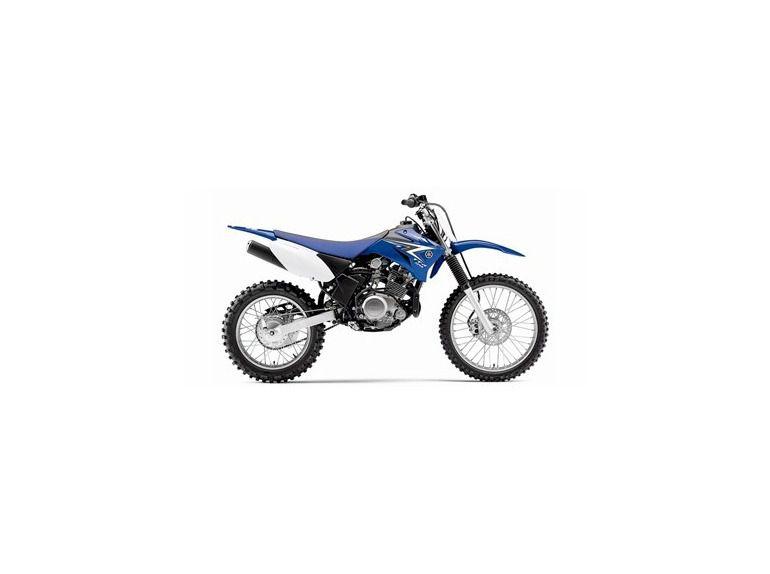 Buy 2011 Yamaha TT-R 125LE on 2040-motos