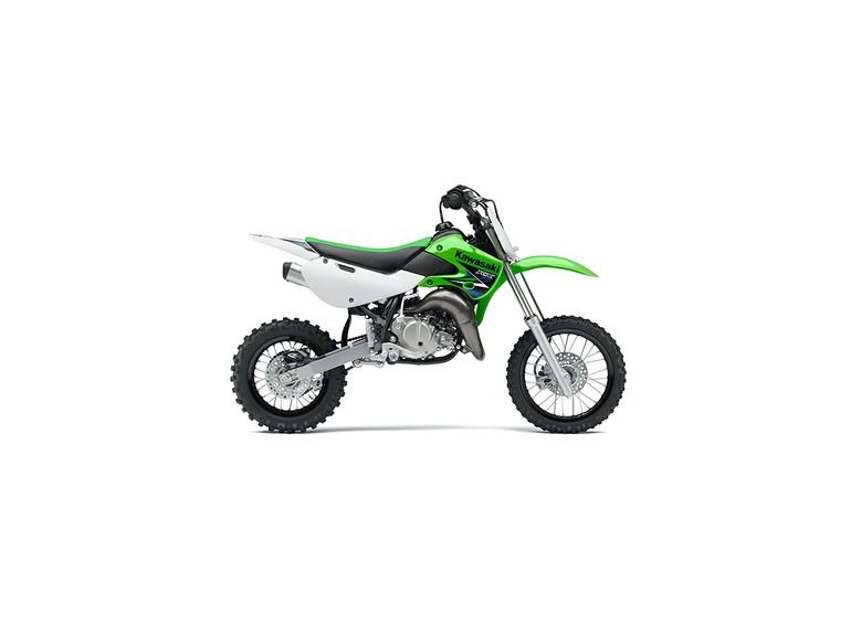2014 Kawasaki KX 85 for sale on 2040-motos
