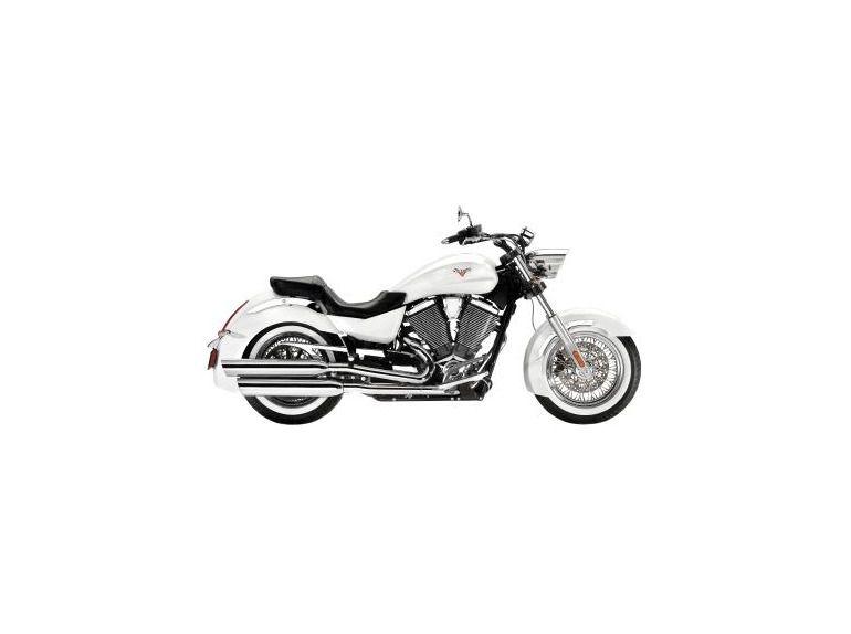 Buy 2013 Victory Boardwalk on 2040-motos