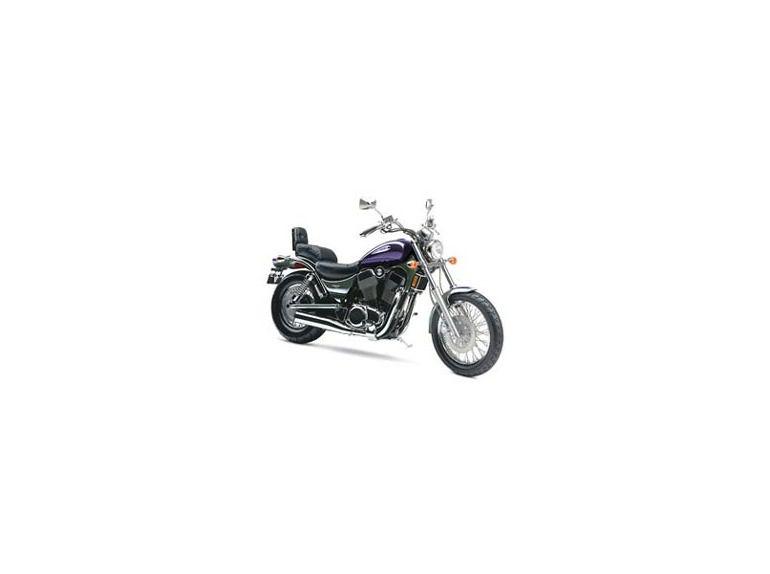 Buy 2003 Suzuki Intruder 800 on 2040-motos