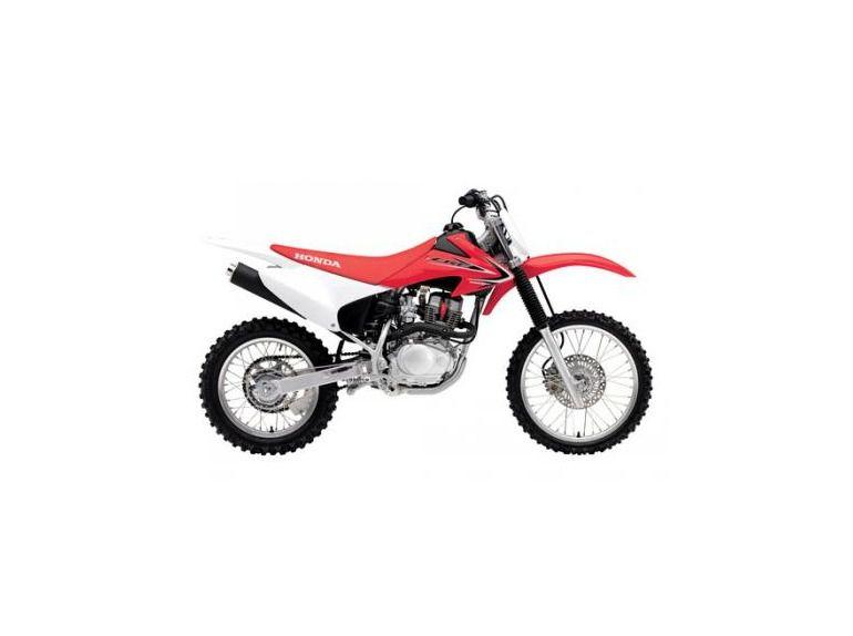 Buy 2008 Honda Crf 250R on 2040-motos
