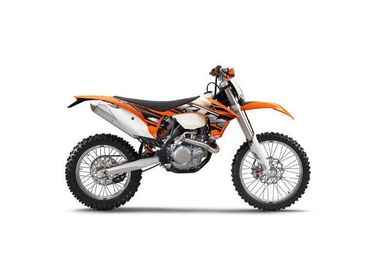 2013 KTM 500 XC-W for sale on 2040-motos