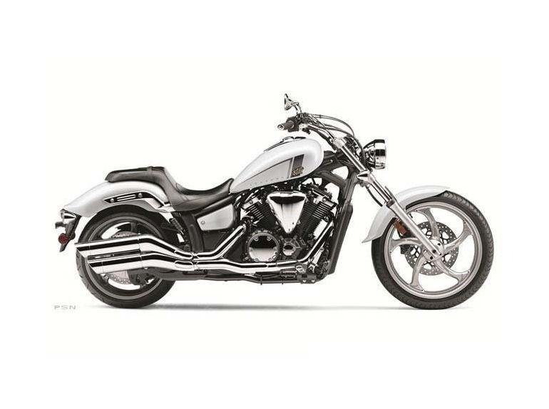 Buy 2012 Yamaha XV 950 VSTAR on 2040-motos