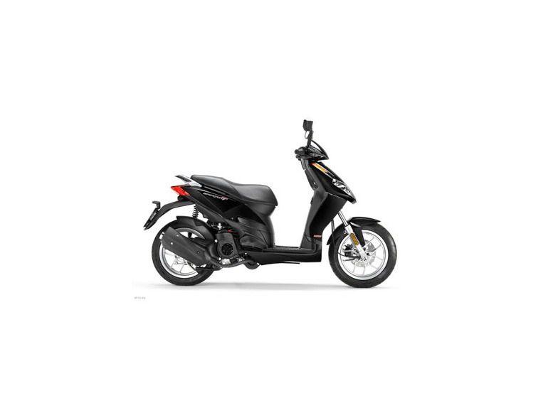 2009 Aprilia SportCity 125 for sale on 2040-motos