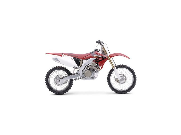 2004 Honda CRF450R for sale on 2040-motos