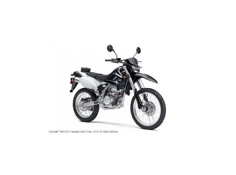 2014 Kawasaki KLX 250S for sale on 2040-motos