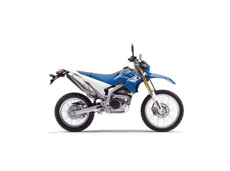 2013 Yamaha WR450F for sale on 2040-motos
