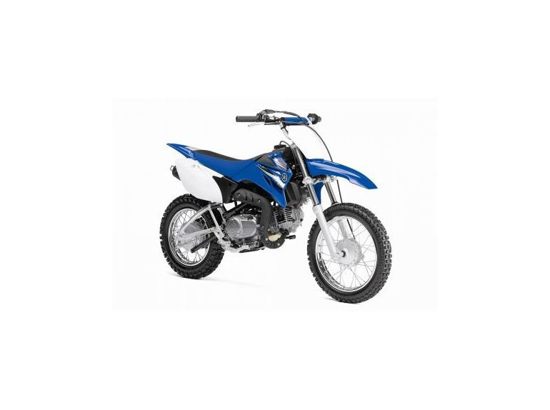 Buy 2012 Yamaha TTR110EB on 2040-motos