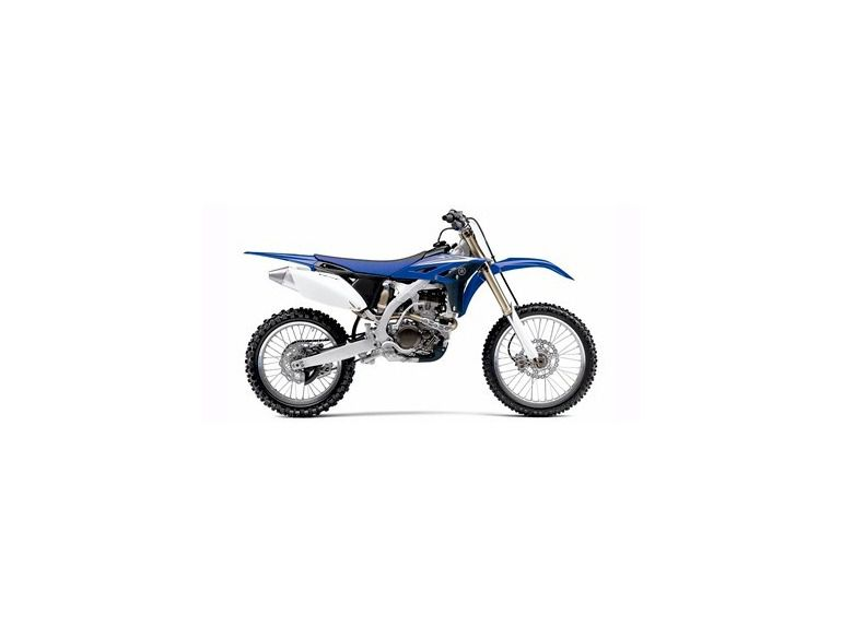 Buy 2010 Yamaha YZ 250F on 2040-motos