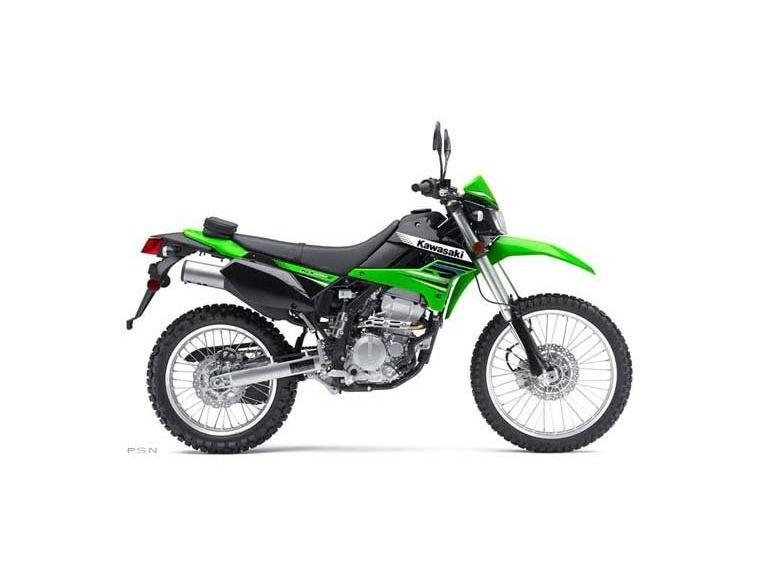 Buy 2012 Kawasaki KLX250S on 2040-motos