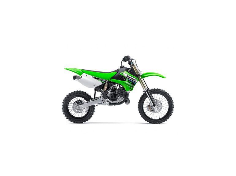 Buy 2012 Kawasaki KX 85 on 2040-motos