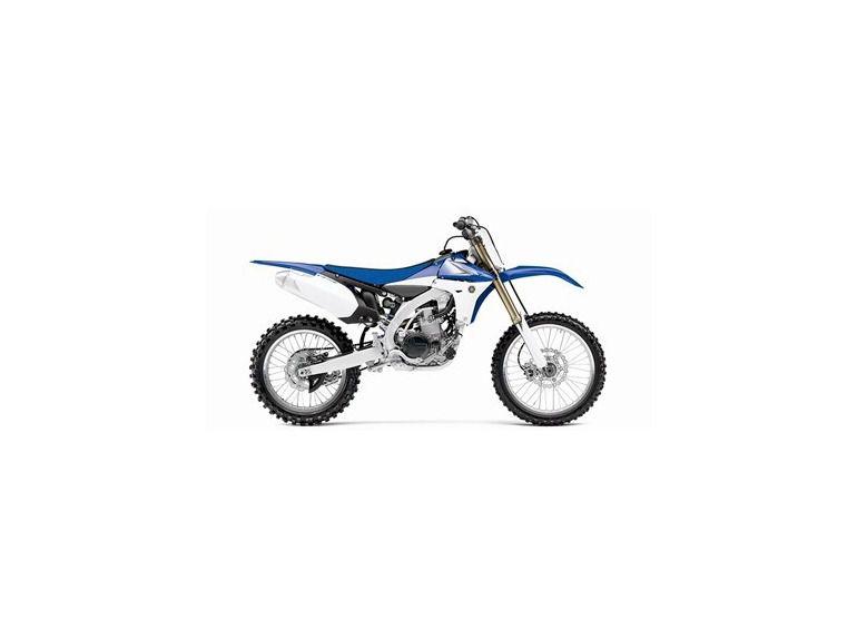 2011 Yamaha YZ 450F for sale on 2040-motos