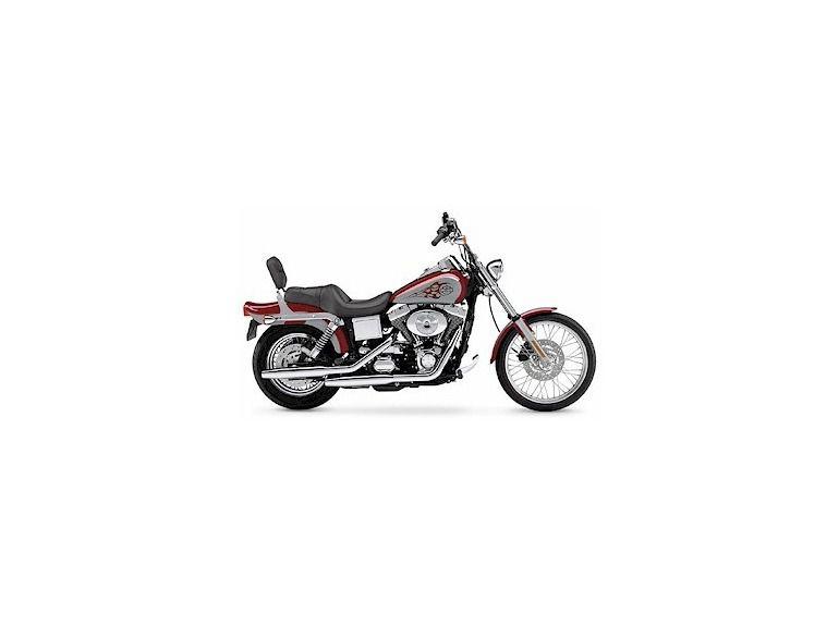 Buy 2008 Harley-Davidson FLSTSB on 2040-motos