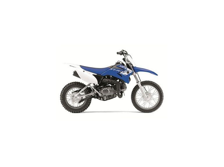 Buy 2012 Yamaha TT-R 50E on 2040-motos