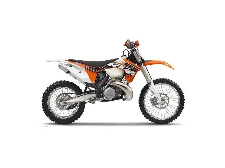 Buy 2012 KTM 300 XC on 2040-motos