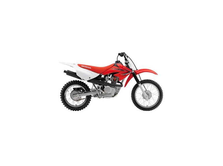 Buy 2012 Honda CRF80F on 2040-motos
