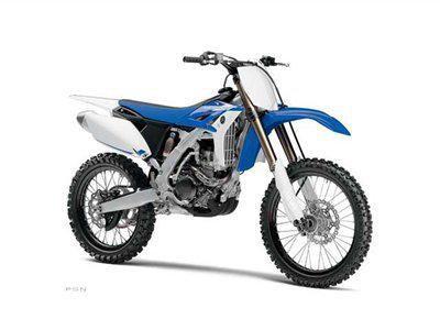 Buy 2013 Yamaha YZ250F Mx on 2040-motos