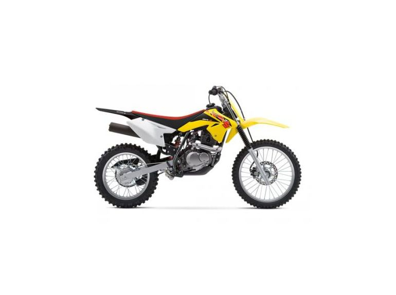 2013 Suzuki DR-Z125L for sale on 2040-motos