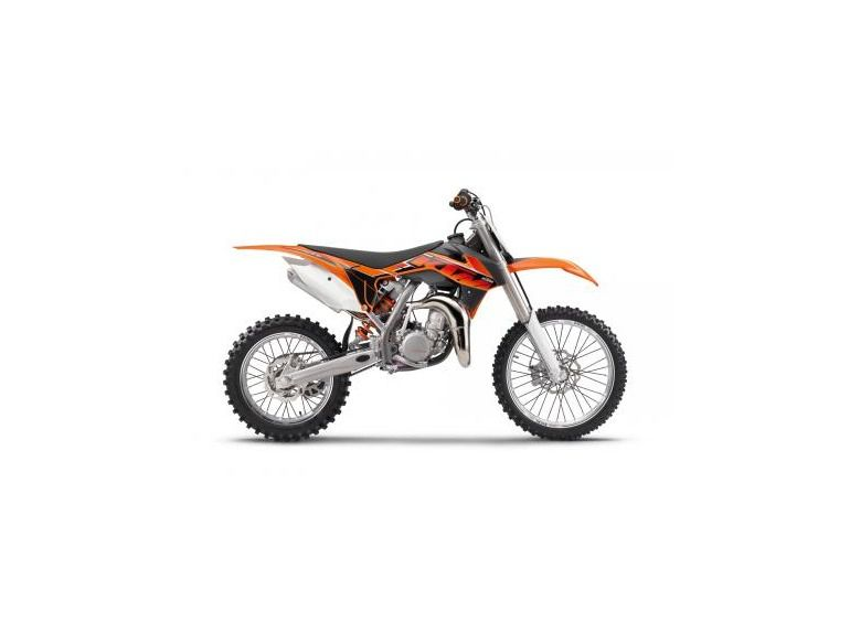 2014 KTM Sx-F 450 for sale on 2040-motos