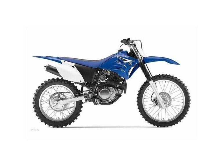 2011 Yamaha TT-R230 for sale on 2040-motos