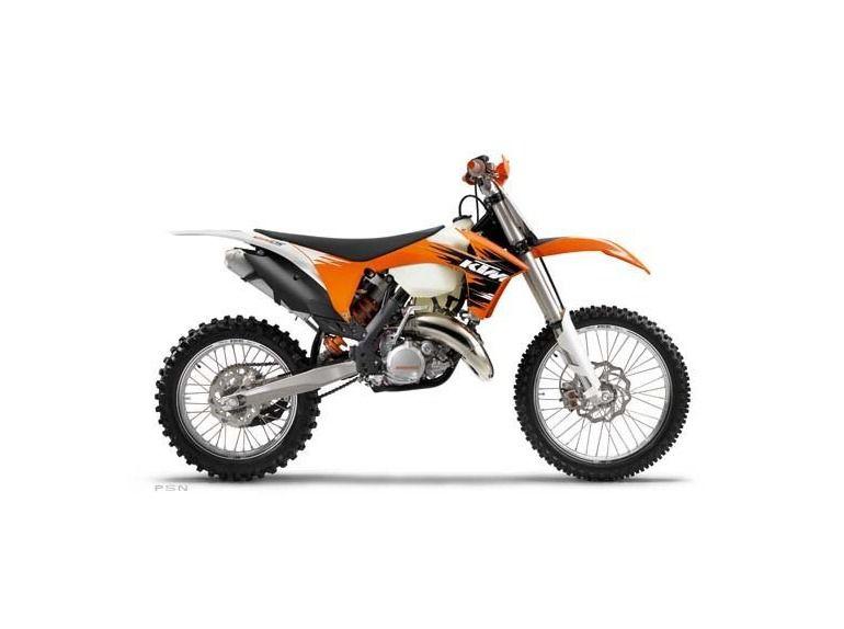Buy 2012 KTM 150 XC on 2040-motos