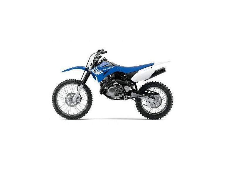 Buy 2013 Yamaha TTR125LE on 2040-motos