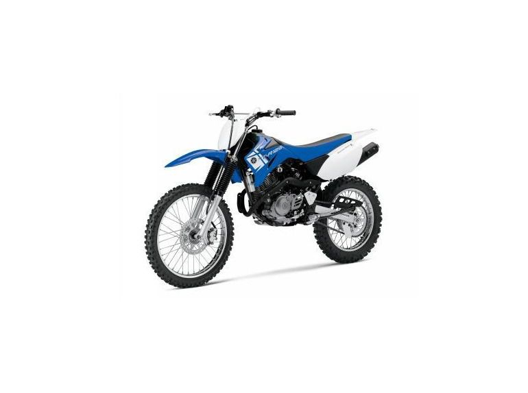 Buy 2013 Yamaha TTR125LE on 2040-motos