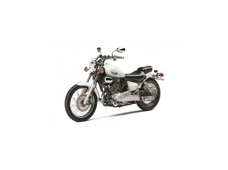 Buy 2014 Yamaha XV250EW on 2040-motos