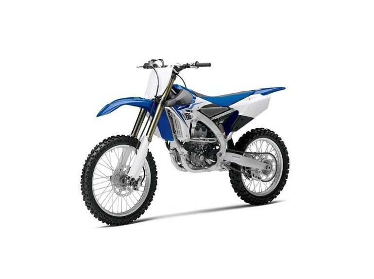 2014 Yamaha YZ 250F for sale on 2040-motos