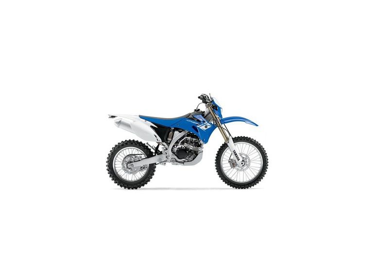 Buy 2013 Yamaha WR450F on 2040-motos
