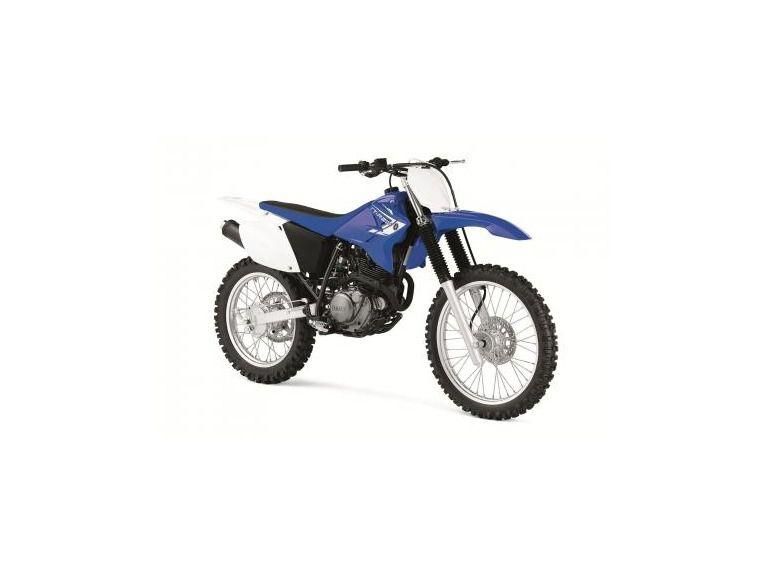 2013 Yamaha TTR230D for sale on 2040-motos