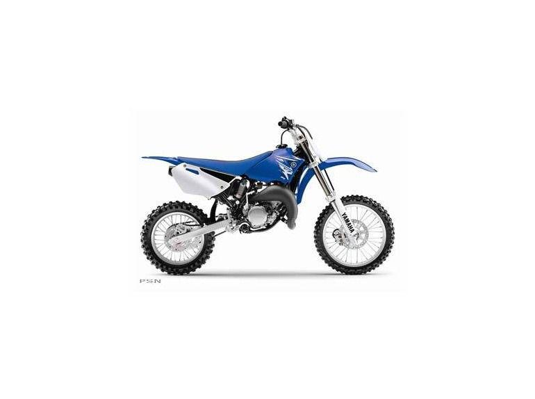 2009 Yamaha YZ85 for sale on 2040-motos