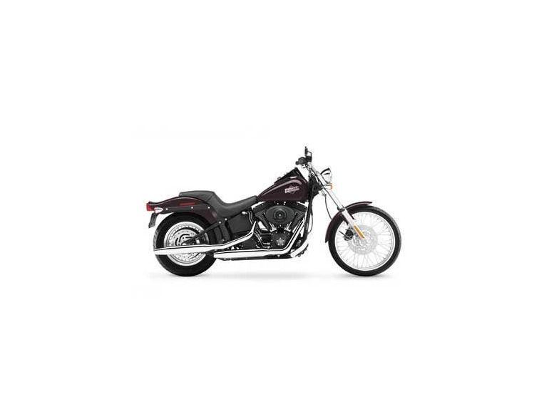 Buy 2005 Harley-Davidson FXSTB/FXSTBI Softail Night on