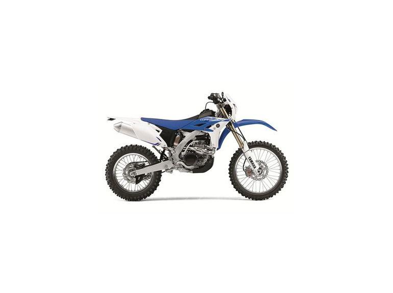 2012 Yamaha WR 450F for sale on 2040-motos