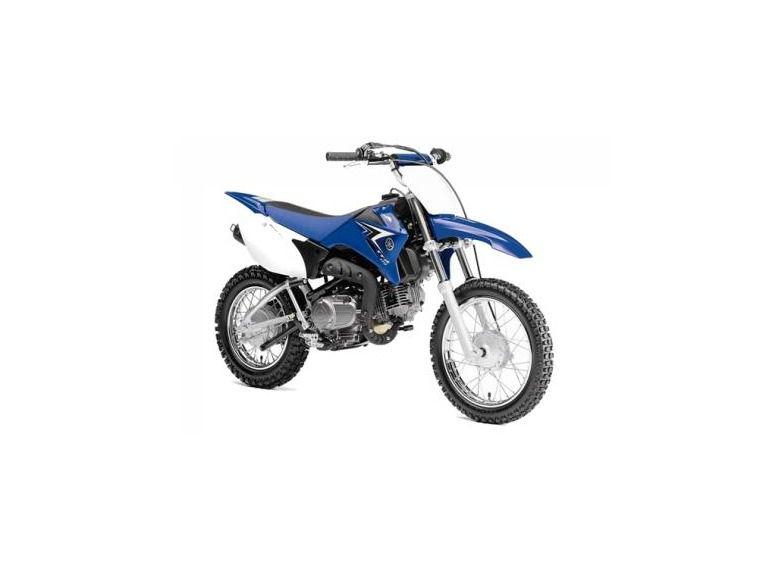 Buy 2011 Yamaha TTR110EA on 2040-motos