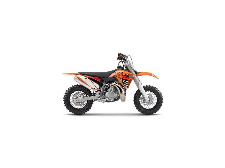 Buy 2014 KTM 50 SX Mini on 2040-motos