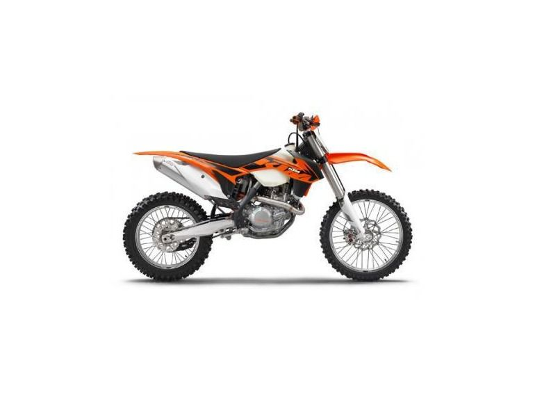 Buy 2013 KTM 450 XC-F on 2040-motos