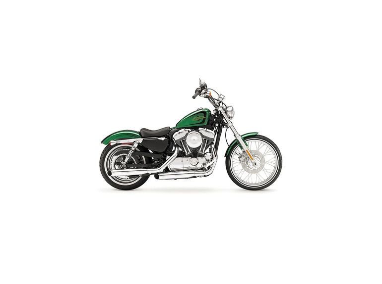 LUCKY GREEN FLK Harley-Davidson Other for Sale / Find or
