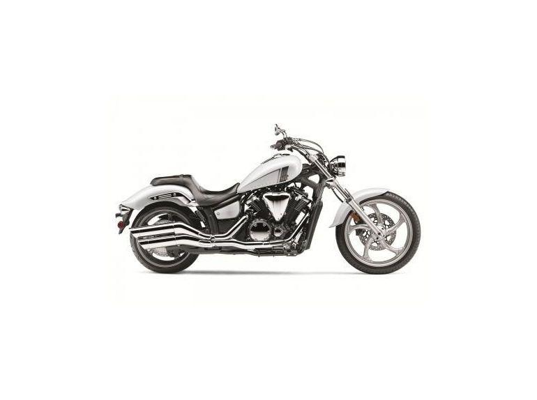 Buy 2012 Yamaha V-Star 1300 on 2040-motos