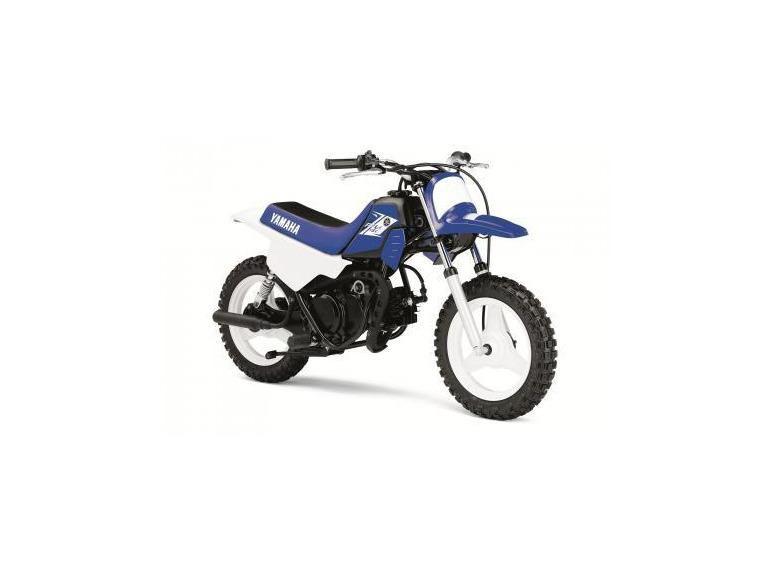 2013 Yamaha PW50 Dirt Bike for sale on 2040-motos