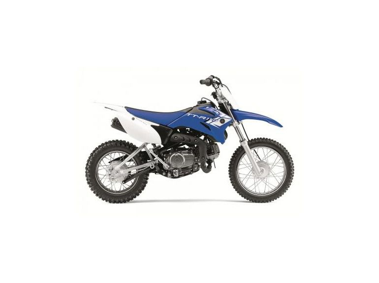 2013 Yamaha TTR110ED for sale on 2040-motos